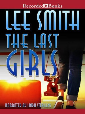 cover image of The Last Girls