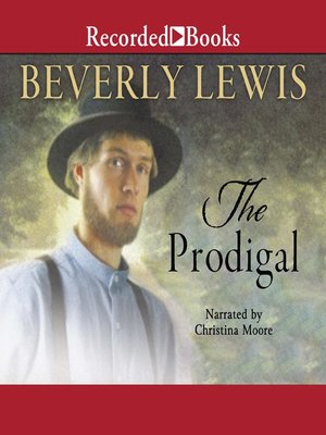 cover image of The Prodigal