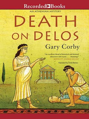 cover image of Death on Delos