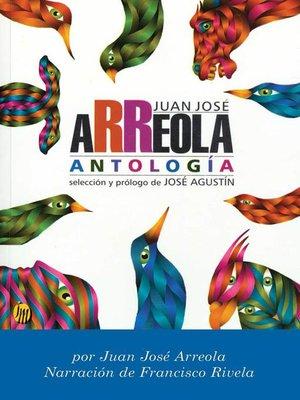 cover image of Antologia (Anthology)
