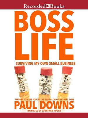 cover image of Boss Life
