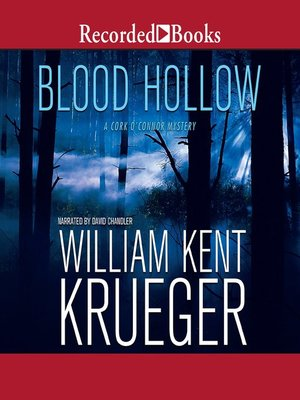 cover image of Blood Hollow