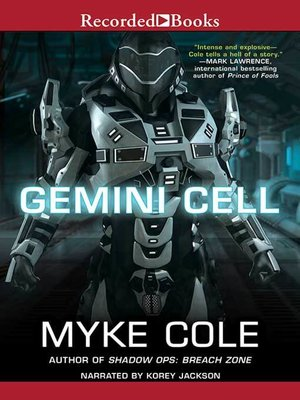 cover image of Gemini Cell