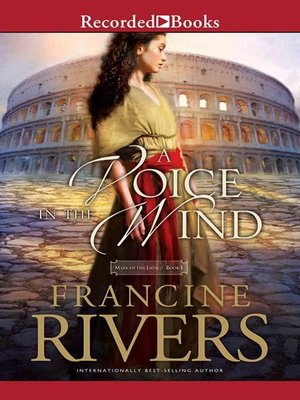 cover image of A Voice in the Wind