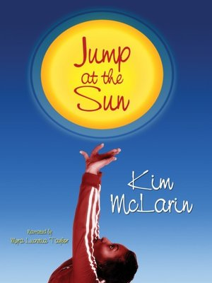 cover image of Jump at the Sun
