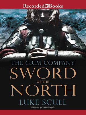 cover image of Sword of the North