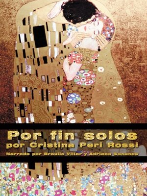 cover image of Por Fin Solos