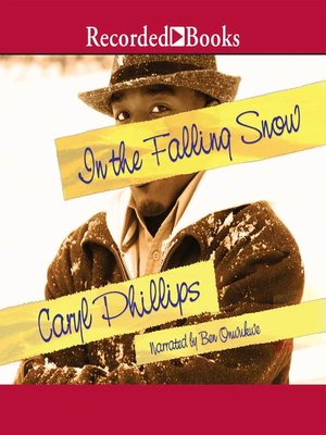 cover image of In the Falling Snow