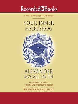cover image of Your Inner Hedgehog