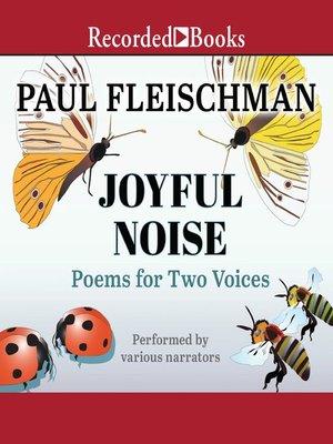 cover image of Joyful Noise