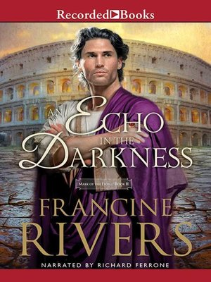 cover image of An Echo in the Darkness