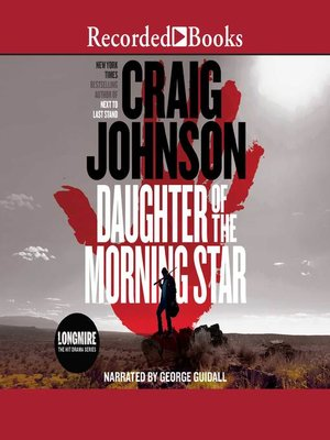cover image of Daughter of the Morning Star