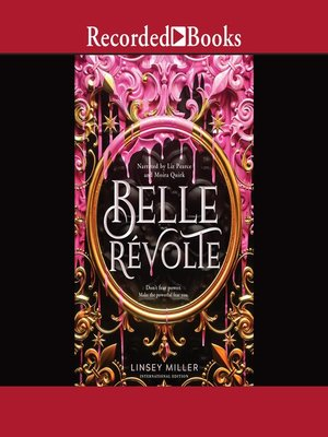 cover image of Belle Revolte