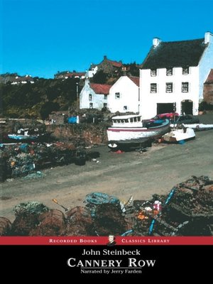 cannery row ebook download