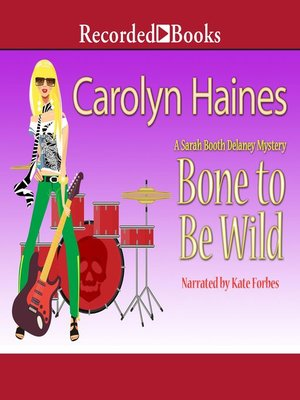 cover image of Bone to Be Wild