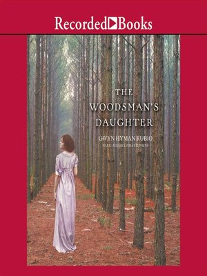 cover image of The Woodsman's Daughter