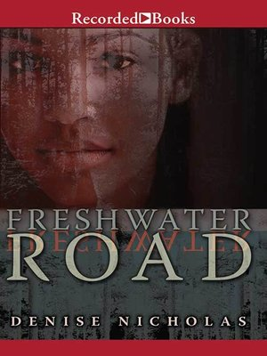 cover image of Freshwater Road