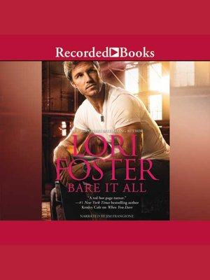 cover image of Bare It All