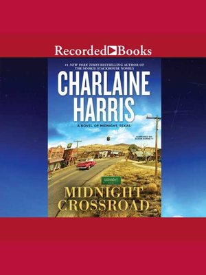 cover image of Midnight Crossroad