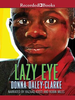cover image of Lazy Eye
