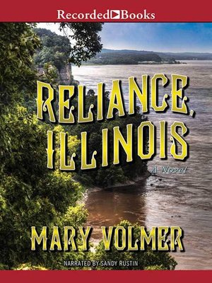 cover image of Reliance, Illinois