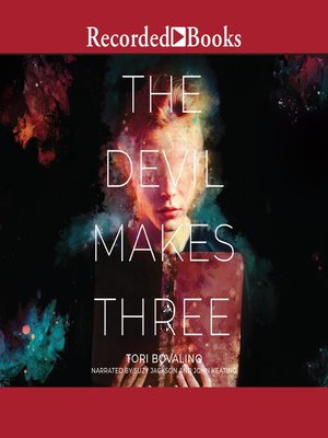 cover image of The Devil Makes Three