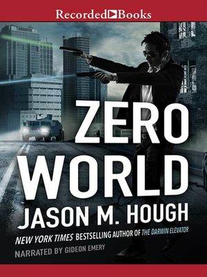 cover image of Zero World
