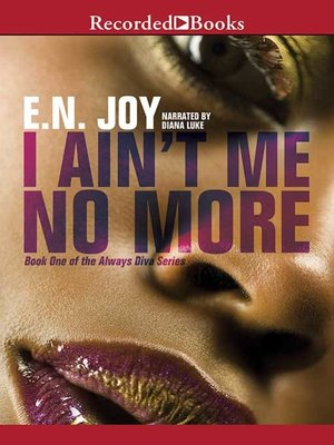 cover image of I Ain't Me No More