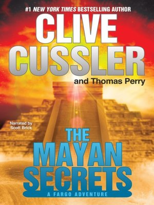 cover image of Mayan Secrets