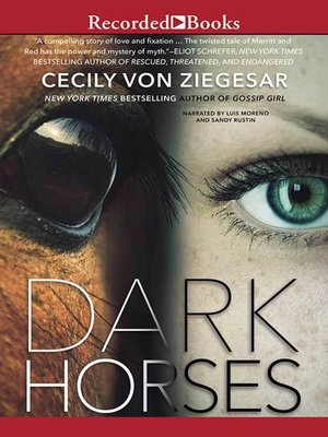 cover image of Dark Horses