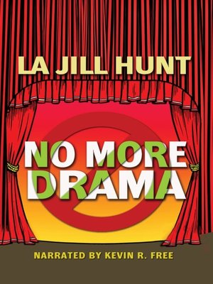 cover image of No More Drama