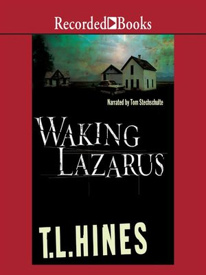 cover image of Waking Lazarus