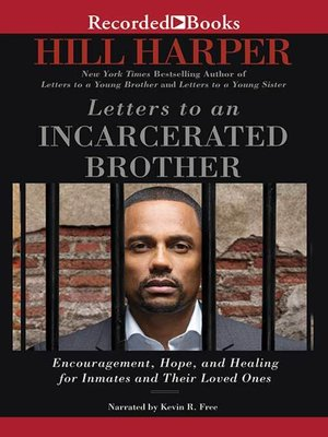 cover image of Letters to an Incarcerated Brother