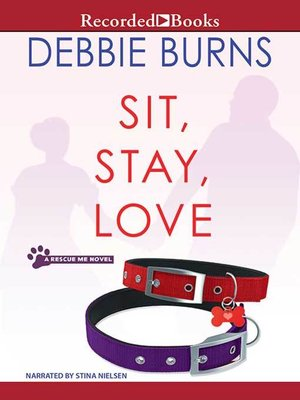 cover image of Sit, Stay, Love