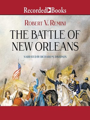 cover image of Battle of New Orleans