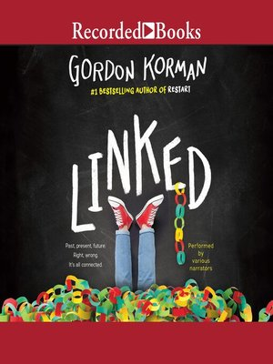 cover image of Linked