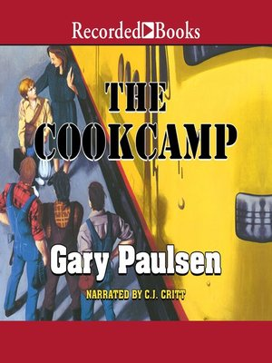 cover image of The Cookcamp