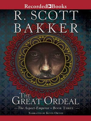 cover image of The Great Ordeal