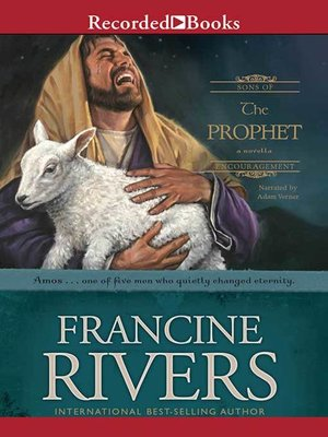 cover image of The Prophet: Amos