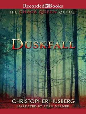 cover image of Duskfall