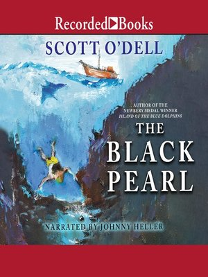 cover image of The Black Pearl