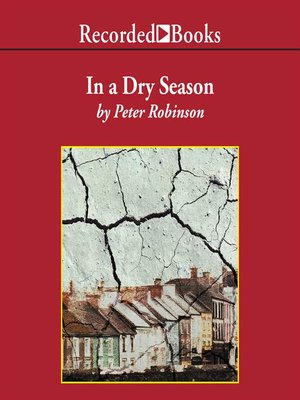 cover image of In a Dry Season