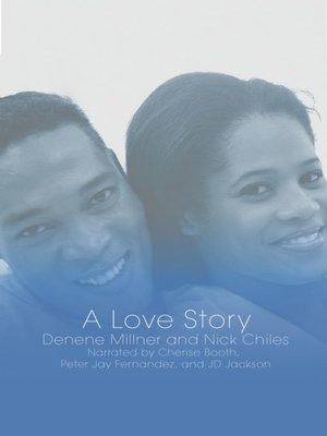 cover image of A Love Story