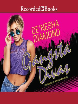 cover image of Gangsta Divas