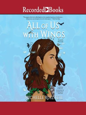 cover image of All of Us with Wings