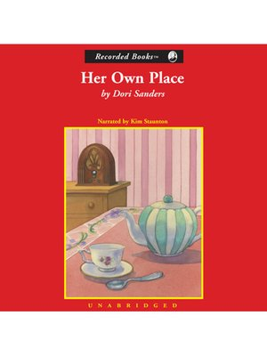 cover image of Her Own Place