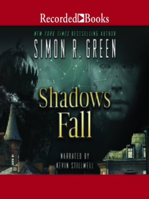 cover image of Shadows Fall