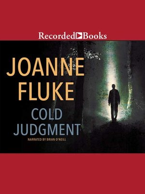 cover image of Cold Judgment