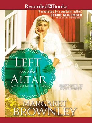cover image of Left at the Altar