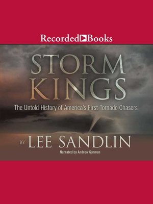 cover image of Storm Kings